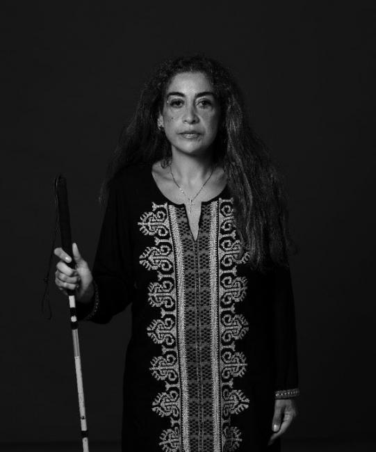 De l'ombra a la llum 2017 - Maria Espeus – Cortesía de la Fundació Setba
