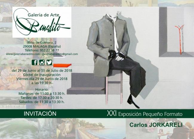 Invitación personal
