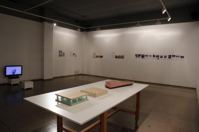 Exposición Becas