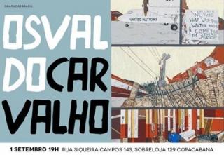 Osvaldo Carvalho