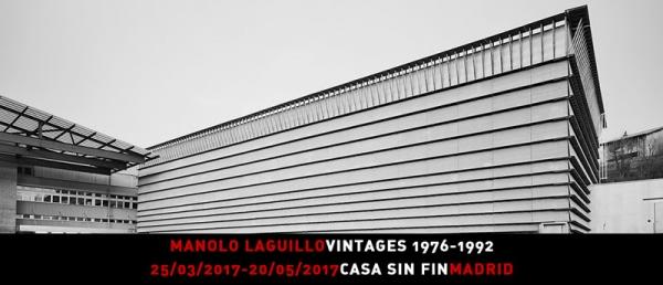 Manolo Laguillo, Vintages 1976-1992