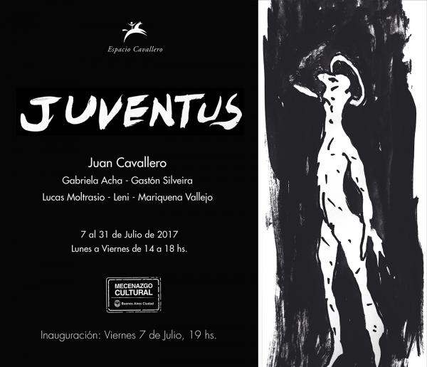 Cavallero Juventus