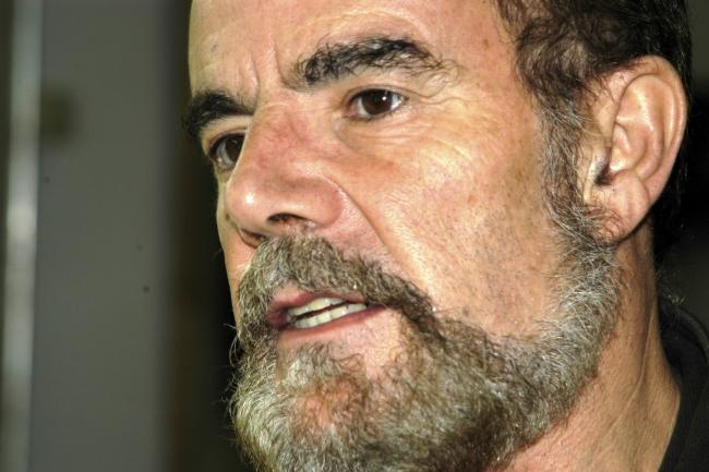 Eduardo Naranjo, Premio de Honor – Cortesía de la Fundación Jorge Alió para la Prevención de la Ceguera