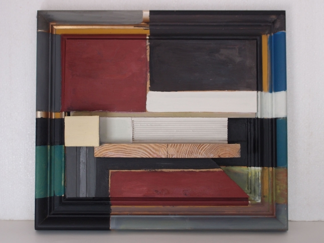 Juan Barreto – Cortesía de Malvin Gallery