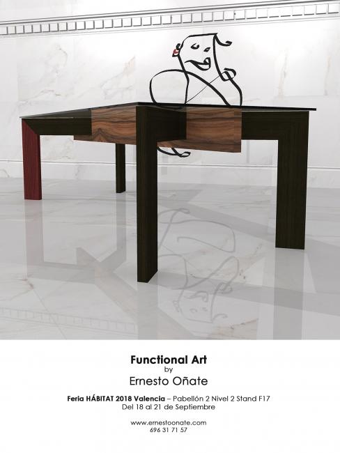 Colección NOW by Ernesto Oñate