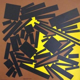 José Pedro Costigliolo, Untitled, 1983