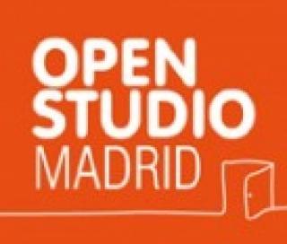 Open Studio Madrid 2015