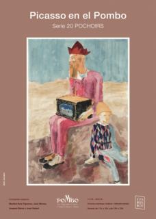 Picasso en el Pombo