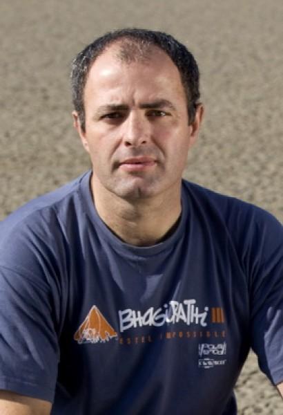 Benito Cantero