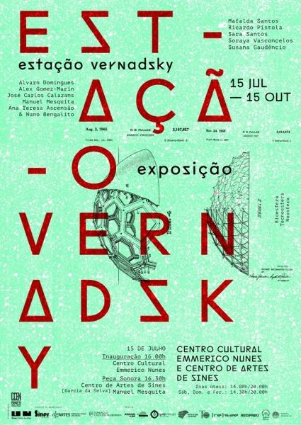 Estação Vernadsky