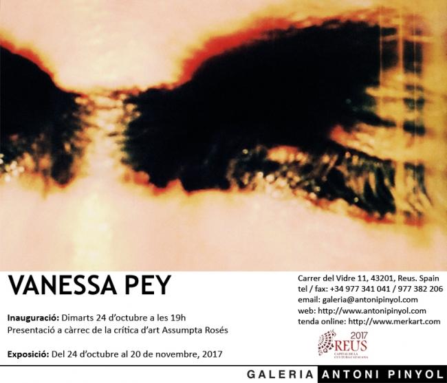 Vanessa Pey