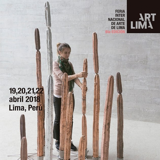 ART LIMA 2018