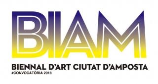 PREMIO BIENNAL D'ART CIUTAT D'AMPOSTA (BIAM) - 2018
