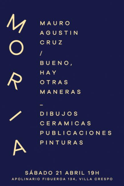 BUENO, HAY OTRAS MANERAS