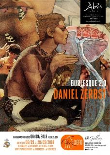 Daniel Zerbst. Burlesque 2.0