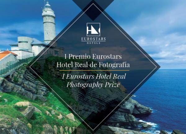 I Premio Eurostars Hotel Real de Fotografía