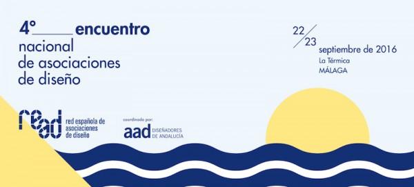 4º Encuentro Nacional de Asociaciones de Diseño - 4ENAD
