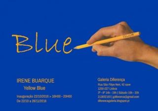 Irene Buarque