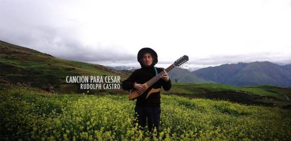Rudolph Castro