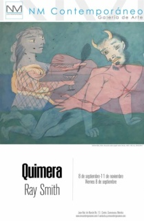Ray Smith. Quimera
