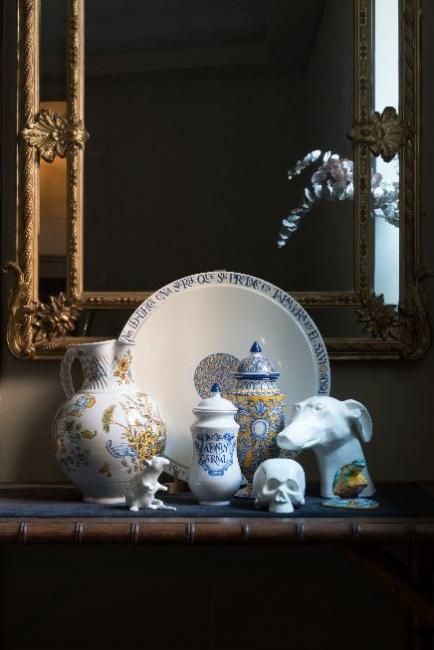Evolución-Revolución. 25 años de cerámica