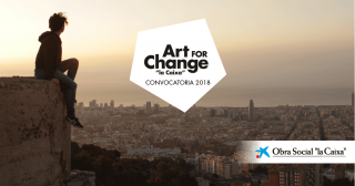 Cortesía de Art for Change