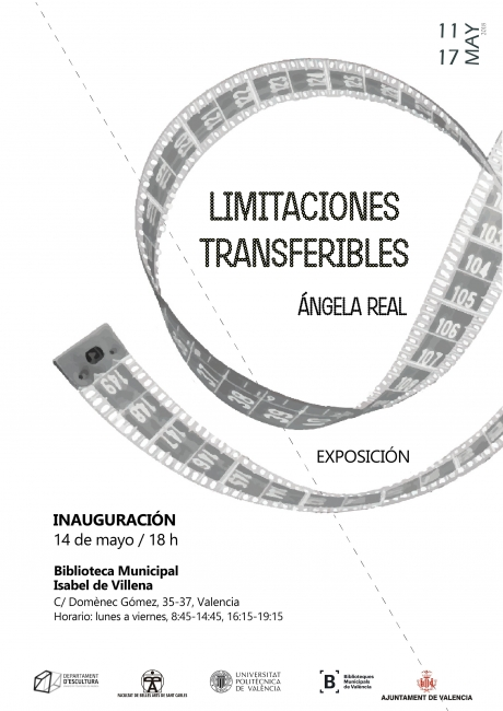 Cartel Limitaciones transferibles