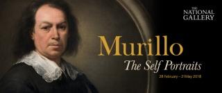 MURILLO: THE SELF PORTRAITS. Imagen cortesía National Gallery