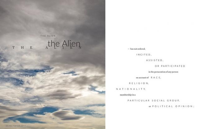 Under the Same Sky... We dream | Ir al evento: 'Instalación de vídeo y sonido: Bajo el mismo cielo... soñamos'. Exposición de Arte sonoro, Fotografía en BRIC House Artist Studio / Nueva York, New York, Estados Unidos