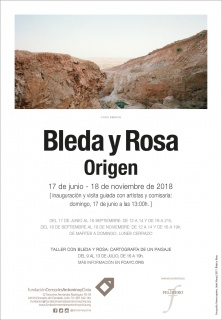 Bleda y Rosa. Origen