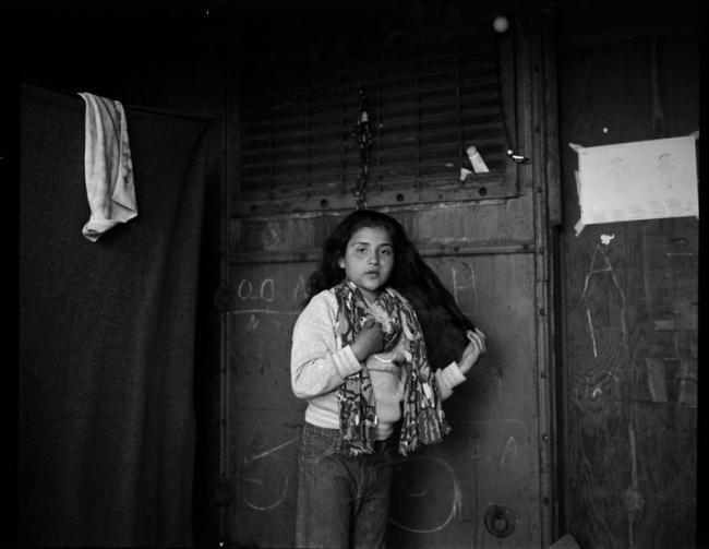 © Samuel Aranda — Cortesía de la Biennal de Fotografia Xavier Miserachs
