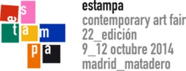 Logo Estampa 2014