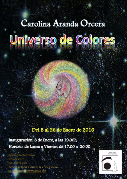 Universo de Colores