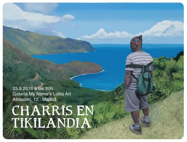 Charris en Tikilandia