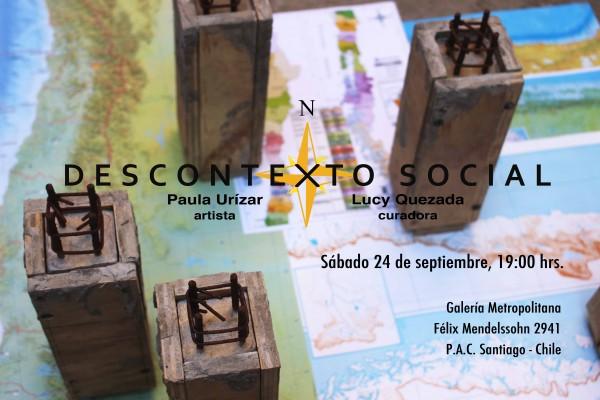 Paula Urizar, Descontexto social