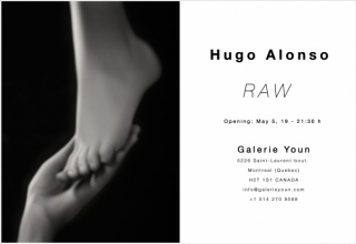 Hugo Alonso. Raw