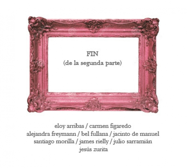 FIN (DE LA SEGUNDA PARTE)