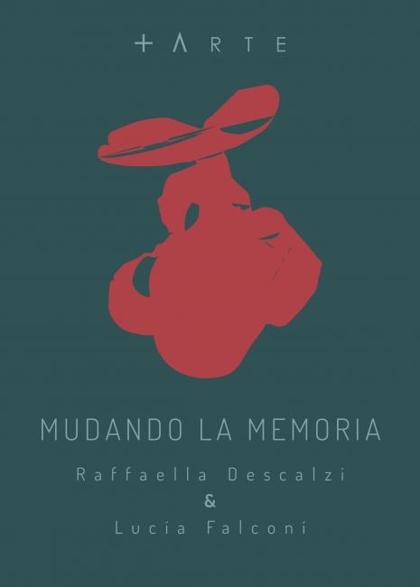 MUDANDO LA MEMORIA | Ir al evento: 'Mudando la memoria'. Exposición de Escultura, Pintura en Mas ARTE galeria taller / Quito, Pichincha, Ecuador