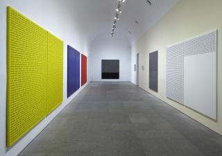 Ignasi-Aball, Classificats — Cortesía de Barcelona Gallery Weekend