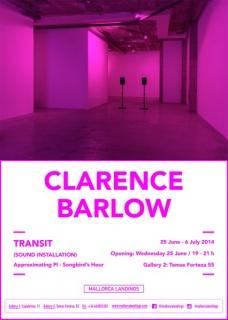 Clarence Barlow, Transit