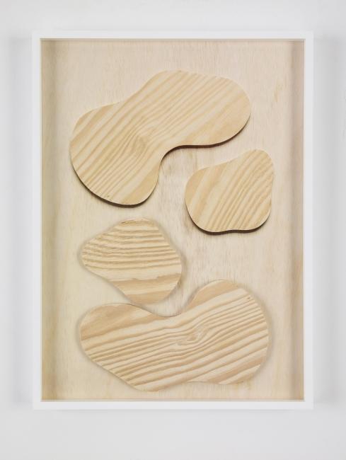 Vik Muniz, Doppelganger, Handmade, 2016 | Ir al evento: 'Handmade'. Exposición de Pintura en Elba Benitez / Madrid, España