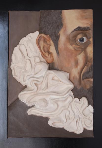 Obra María José Lopez Olivares