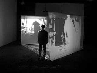 Pawel Anaszkiewicz, Subsuelo líquido, 2014. Cortesía del artista y FotoMéxico 2017