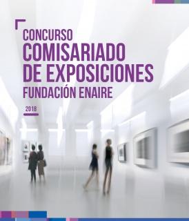 Concurso Comisariado de Exposiciones - Fundación Enaire