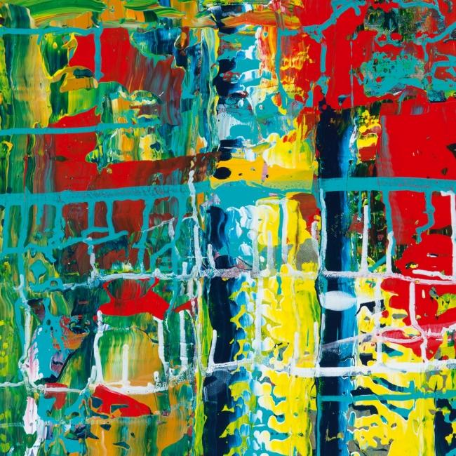 Horacio Fernández — Cortesía de Montsequi Galería de Arte