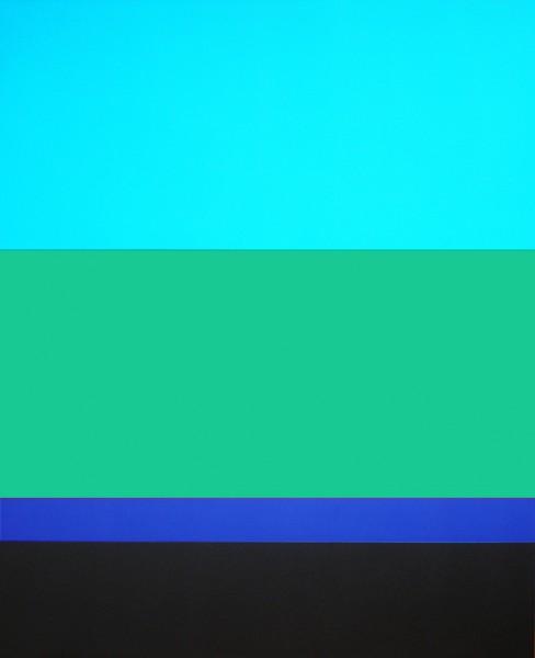 The Sea (100x81)