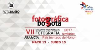 Fotográfica Bogotá 2017