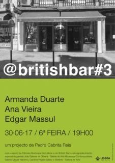 @BRITISHBAR#3
