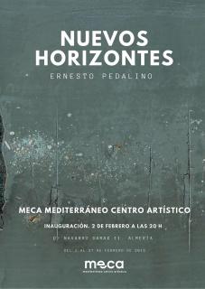 Exposición Nuevos Horizontes