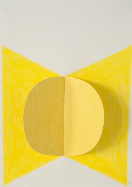 Sabine Finkenauer – Cortesía de arróniz arte contemporáneo